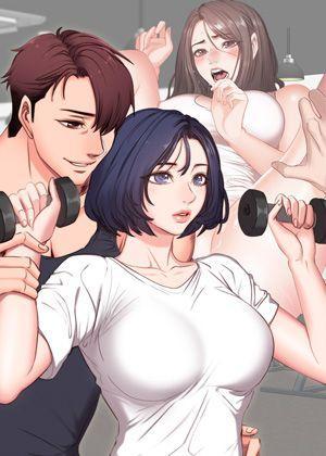 健身教练-微爱次元社-次元动漫网