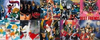 《铠甲传武士》相关专辑共10张作品开始预售-微爱次元社-次元动漫网