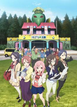《樱花任务 》全集高清在线观看-日本动漫-樱花风车动漫网